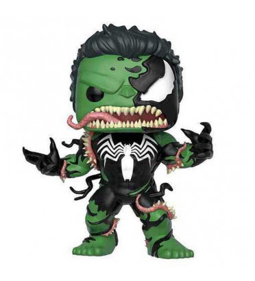 VENOMIZED HULK / VENOM / FIGURINE FUNKO POP