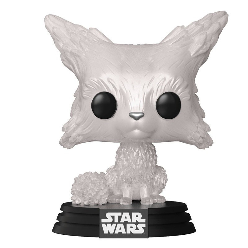VULPTEX / STAR WARS / FIGURINE FUNKO POP