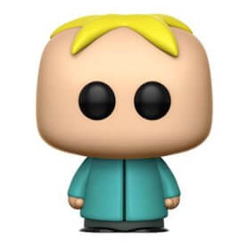 BUTTERS / SOUTH PARK / FIGURINE FUNKO POP