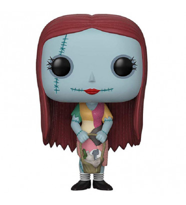 SALLY / L'ÉTRANGE NOËL DE MR JACK / FIGURINE FUNKO POP