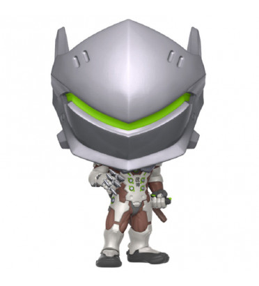 GENJI / OVERWATCH / FIGURINE FUNKO POP