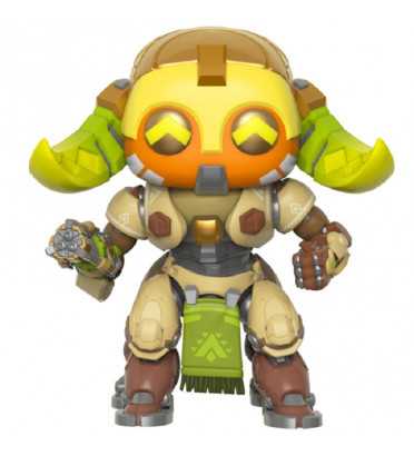 ORISA / OVERWATCH / FIGURINE FUNKO POP