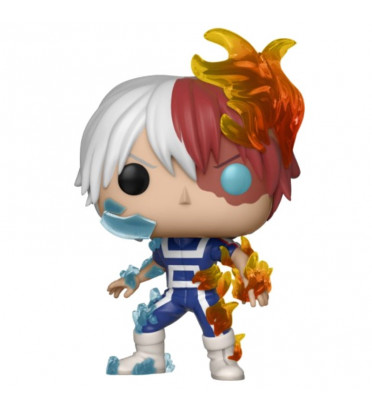 TODOROKI / MY HERO ACADEMIA / FIGURINE FUNKO POP