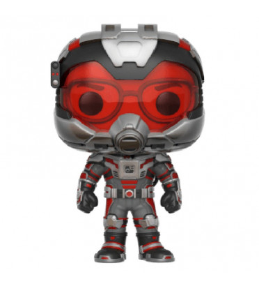 HANK PYM / ANT MAN / FIGURINE FUNKO POP