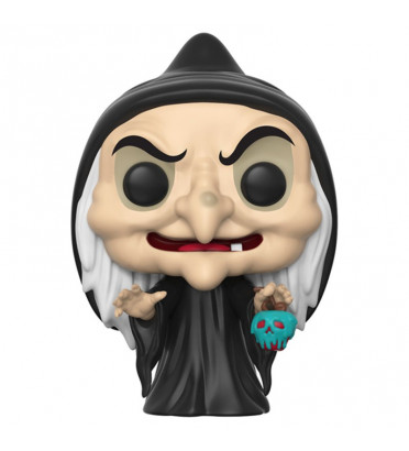 WITCH / BLANCHE NEIGE ET LES SEPT NAINS / FIGURINE FUNKO POP