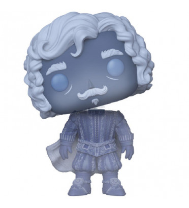 NEARLY HEADLESS NICK / HARRY POTTER / FIGURINE FUNKO POP