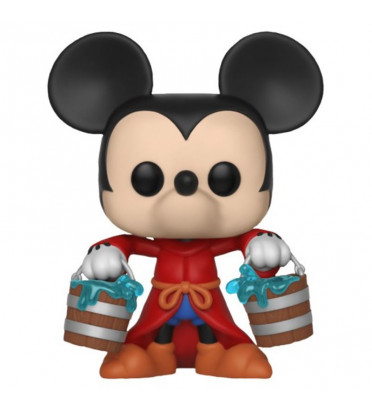 APPRENTICE MICKEY / MICKEY MOUSE / FIGURINE FUNKO POP