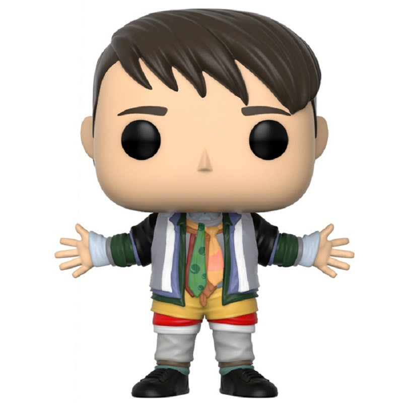 JOEY TRIBBIANI / FRIENDS / FIGURINE FUNKO POP