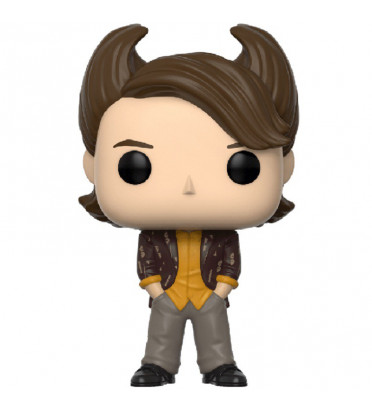 CHANDLER BING / FRIENDS / FIGURINE FUNKO POP