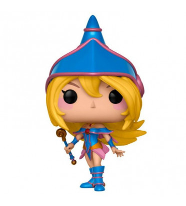 DARK MAGICIAN GIRL / YU-GI-OH / FIGURINE FUNKO POP