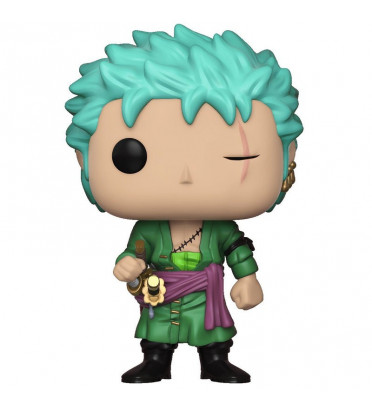RORONOA ZORO / ONE PIECE / FIGURINE FUNKO POP