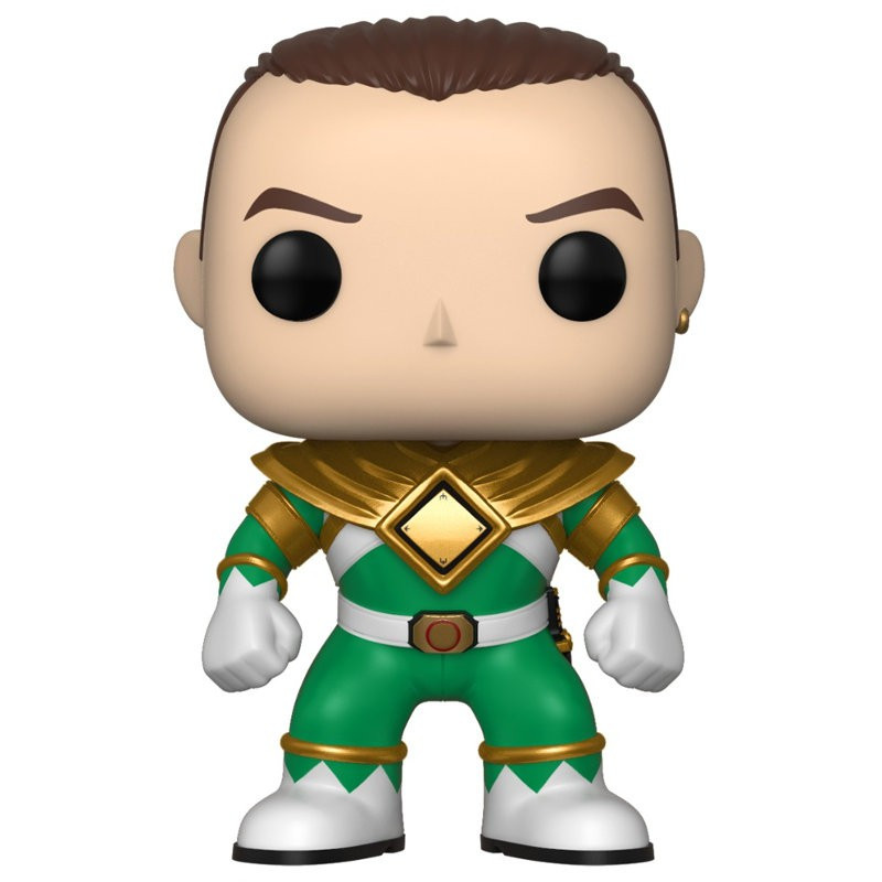 TOMMY / POWER RANGERS / FIGURINE FUNKO POP