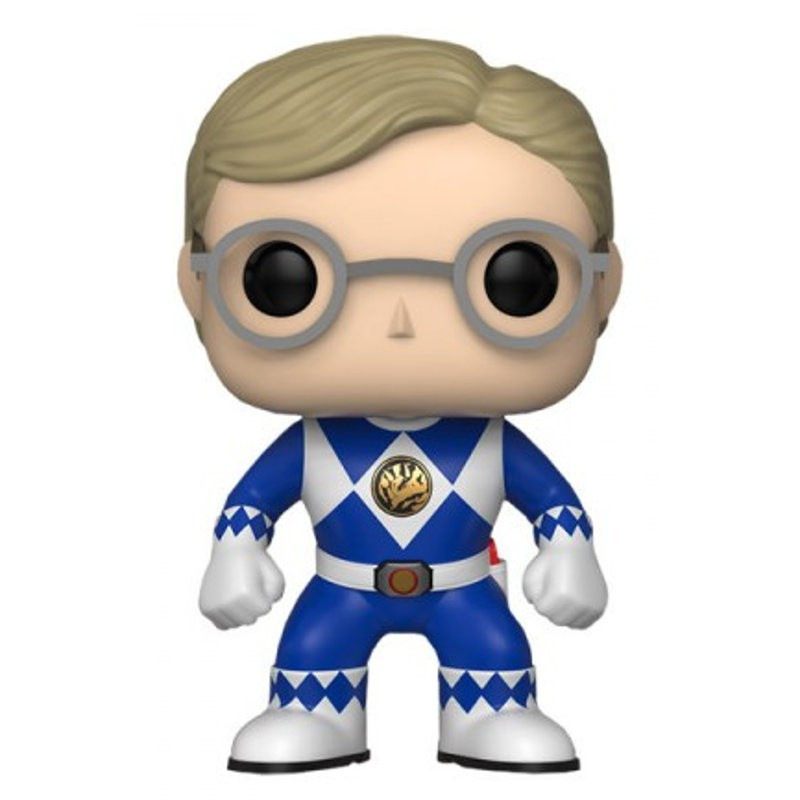 BILLY / POWER RANGERS / FIGURINE FUNKO POP