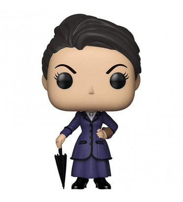 MISSY / DOCTOR WHO / FIGURINE FUNKO POP