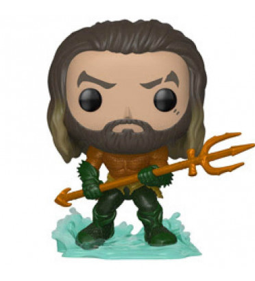 AQUAMAN / AQUAMAN / FIGURINE FUNKO POP
