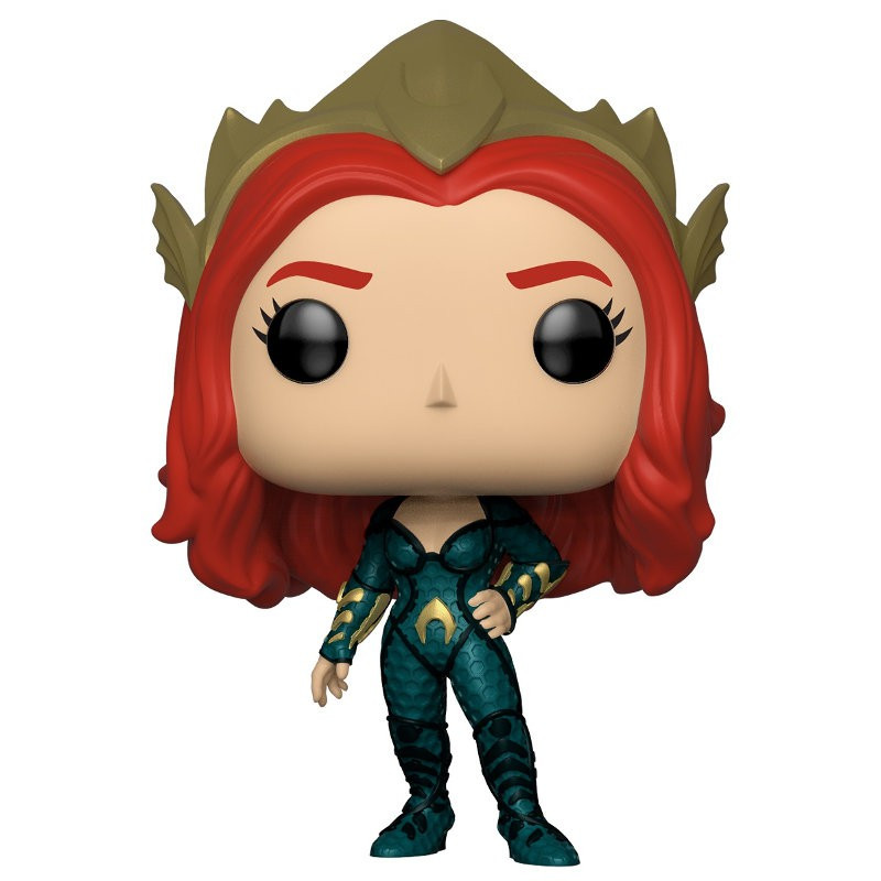 MERA / AQUAMAN / FIGURINE FUNKO POP