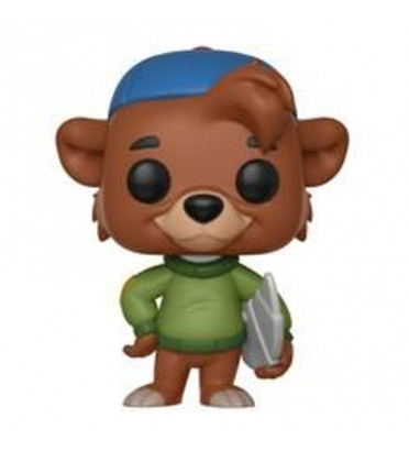 KIT CLOUDKICKER / SUPER BALOO / FIGURINE FUNKO POP