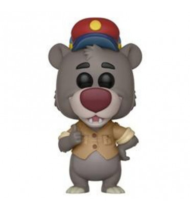 BALOO / SUPER BALOO / FIGURINE FUNKO POP