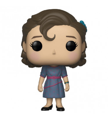 ELEVEN SNOWBALL DANCE / STRANGER THINGS / FIGURINE FUNKO POP