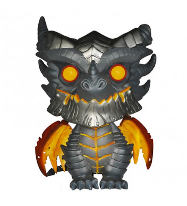 DEATHWING / WORLD OF WARCRAFT / FIGURINE FUNKO POP