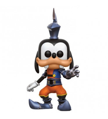 GOOFY ARMOURED / KINGDOM HEARTS / FIGURINE FUNKO POP / EXCLUSIVE