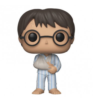 HARRY POTTER PYJAMAS / HARRY POTTER / FIGURINE FUNKO POP