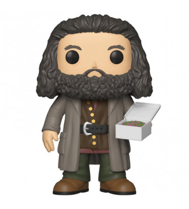 HAGRID AVEC CAKE / HARRY POTTER / FIGURINE FUNKO POP