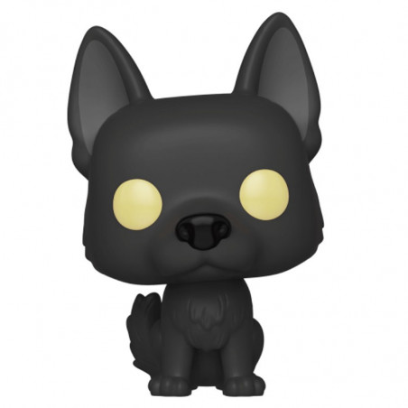 SIRIUS EN CHIEN / HARRY POTTER / FIGURINE FUNKO POP