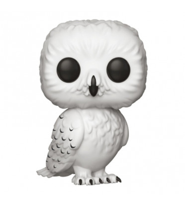 HEDWIG / HARRY POTTER / FIGURINE FUNKO POP