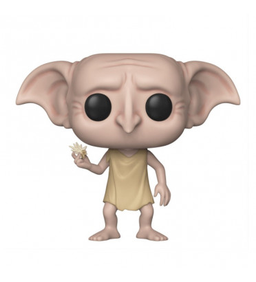 DOBBY / HARRY POTTER / FIGURINE FUNKO POP