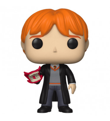 RON WEASLEY / HARRY POTTER / FIGURINE FUNKO POP