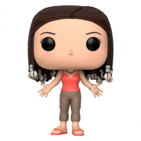 MONICA GELLER / FRIENDS / FIGURINE FUNKO POP