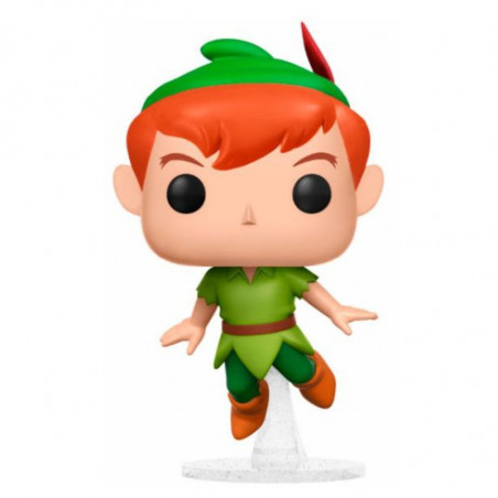 PETER PAN / PETER PAN / FIGURINE FUNKO POP / EXCLUSIVE