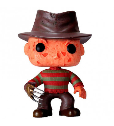 FREDDY KRUEGER / A NIGHTMARE ON ELM STREET / FIGURINE FUNKO POP