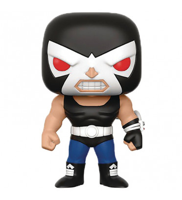 BANE / BATMAN THE ANIMATED SERIES / FIGURINE FUNKO POP