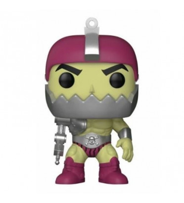 TRAP JAW / LES MAITRES DE L'UNIVERS / FIGURINE FUNKO POP / EXCLUSIVE