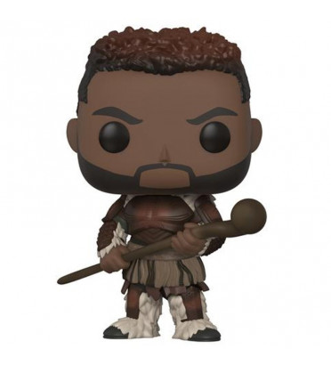 M'BAKU / BLACK PANTHER / FIGURINE FUNKO POP