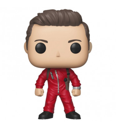 BERLIN / LA CASA DE PAPEL / FIGURINE FUNKO POP