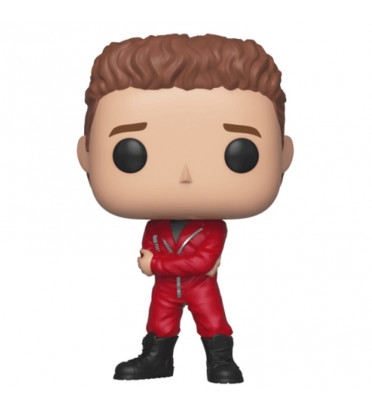 DENVER / LA CASA DE PAPEL / FIGURINE FUNKO POP