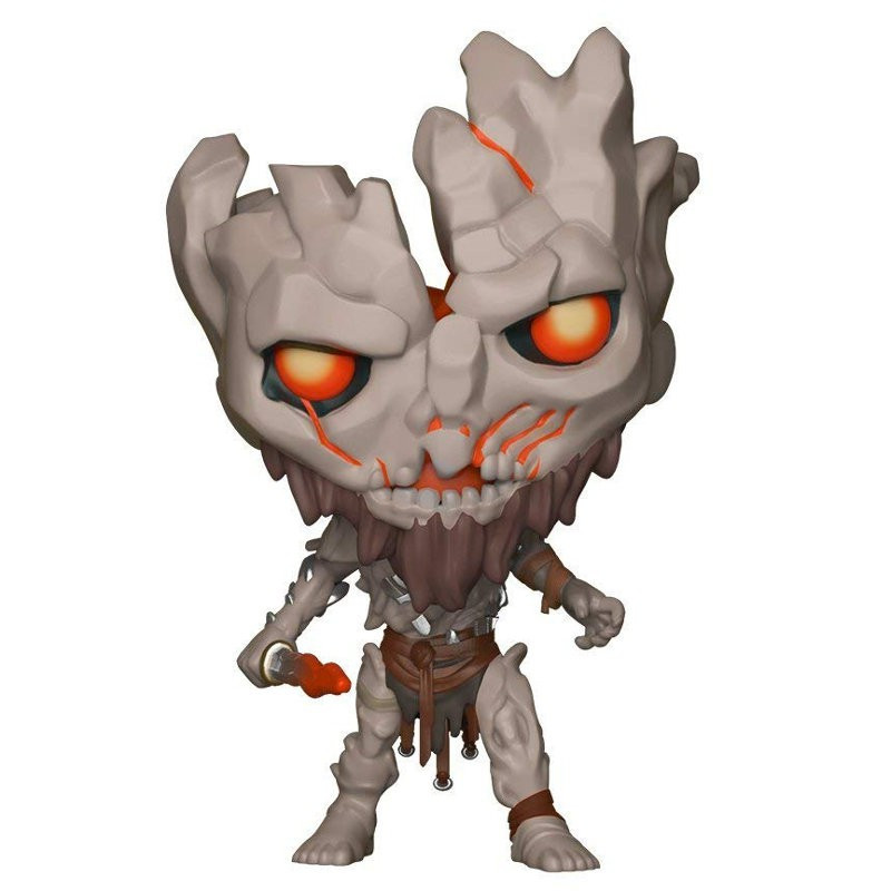 DRAUGR / GOD OF WAR / FIGURINE FUNKO POP