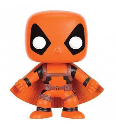 STINGRAY / DEADPOOL / FIGURINE FUNKO POP
