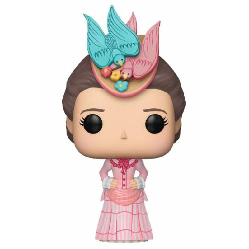 MARY POPPINS AT THE MUSIC WALL / MARY POPPINS / FIGURINE FUNKO POP