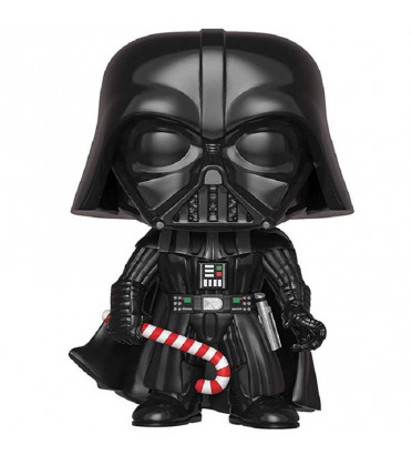 HOLIDAY DARK VADER / STAR WARS / FIGURINE FUNKO POP