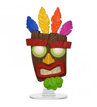 AKU AKU / CRASH BANDICOOT / FIGURINE FUNKO POP