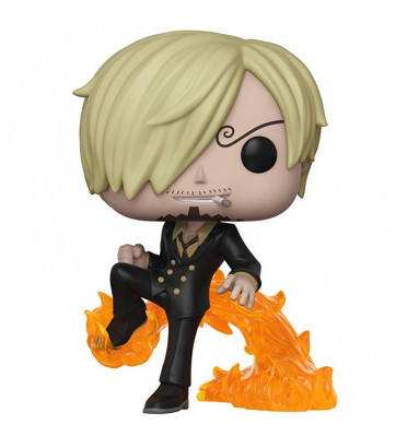 VINSMOKE SANJI / ONE PIECE / FIGURINE FUNKO POP