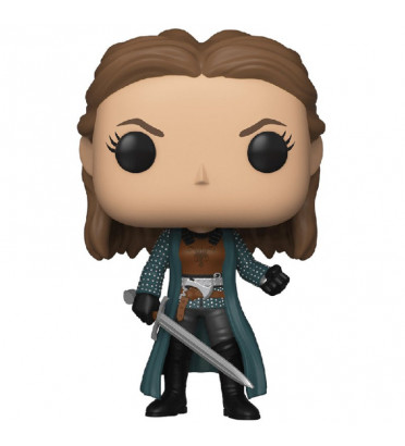YARA GREYJOY / GAME OF THRONES / FIGURINE FUNKO POP
