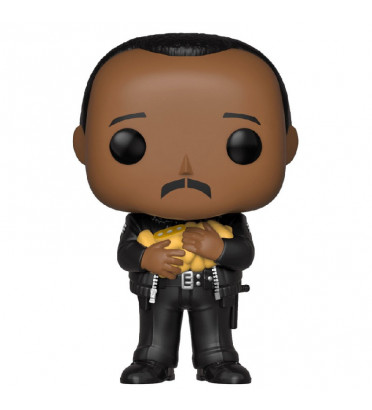 AL POWELL / DIE HARD / FIGURINE FUNKO POP