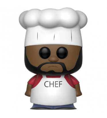 CHEF / SOUTH PARK / FIGURINE FUNKO POP