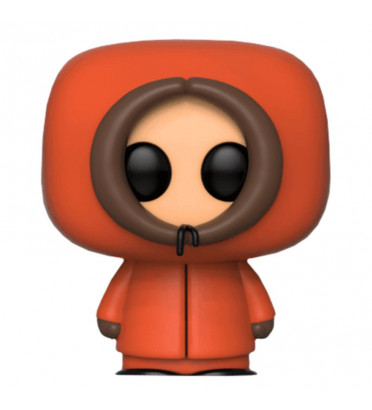 KENNY / SOUTH PARK / FIGURINE FUNKO POP