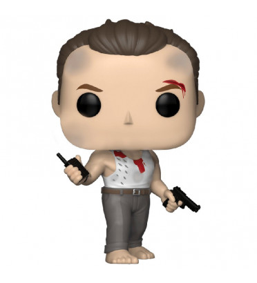 JOHN MC CLANE / DIE HARD / FIGURINE FUNKO POP